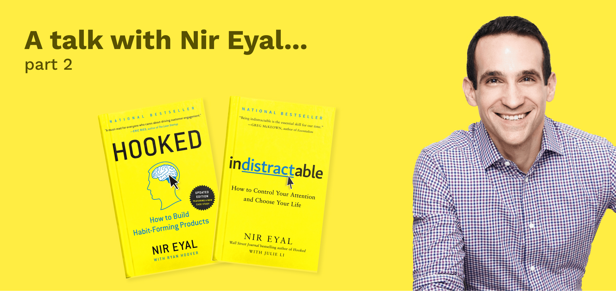 nir eyal interview part 2